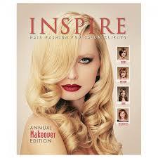 hair fashion smocks vol 76 annual makeover edition inspire hair fashion book for