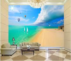 3d beach sea view background wall mural 3d wallpaper 3d wall 3d beach sea view background wall mural 3d wallpaper 3d wall papers for tv backdrop