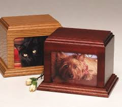 dog urns pet urns fireside large pet cremation urn oak