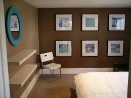 basement bedroom color ideas