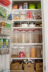 best way to organise kitchen food cupboards 21 ways to organize kitchen cabinets organize declutter
