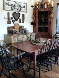 primitive dining room furniture primitive dining room popular of country style dining rooms with
