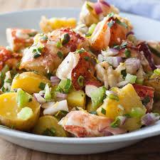 ina garten s shrimp salad barefoot contessa lobster potato salad recipes barefoot contessa