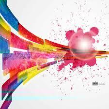 free splash color background free vectors ui download