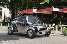 subaru sand rail toyota s fr sports car concept among tokyo auto show debuts