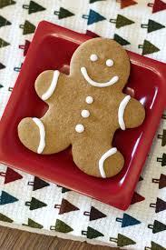 gluten free vegan gingerbread men cookies sarah bakes gluten free
