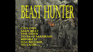 new sci f action movie beast hunter 2017 full moves english with