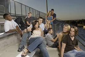 Friday Night Lights Season 2 Cast Connie Britton
