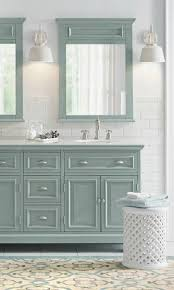 Tile Bathroom Countertop Ideas Colors Best 25 Vanity Backsplash Ideas On Pinterest Glass Mosaic Tiles