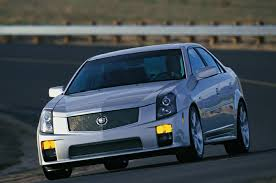 cadillac cts v 2005 specs 2005 cadillac cts v review ratings specs prices and photos
