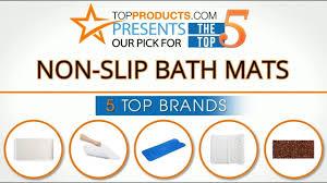 Gator Grip Bath Mat Best Non Slip Bath Mat Reviews 2017 U2013 How To Choose The Best Non