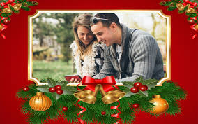 Christmas Tree Picture Frames 2017 Christmas Picture Frames Android Apps On Google Play
