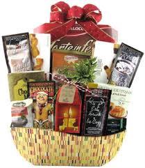 hot chocolate gift basket chocolate gift baskets canada sendluv gift baskets