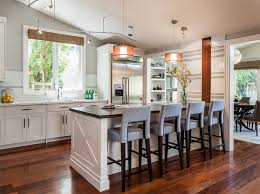 how to mix old and new furniture 23 transitional kitchen designs to mix the old and the new home