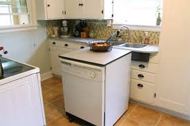 best homes for a portable dishwasher angie s list