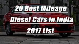 toyota car list with pictures 20 best mileage diesel cars in india 2017 l complete list with