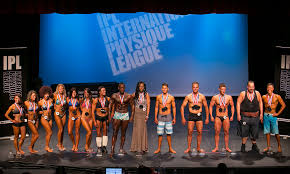 2017 3rd annual ipl midwest championship results