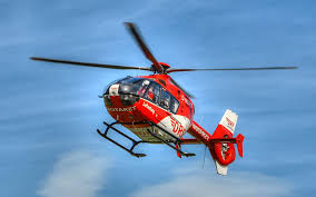 Karlsruhe Baden Notlandung Medizinischer Notfall Im Ferienflieger Drf Luftrettung