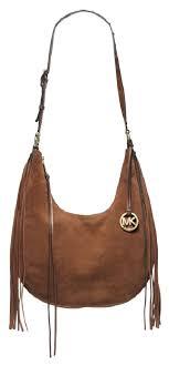 light brown mk purse michael kors rhea large handbag satchel tote purse dark light brown