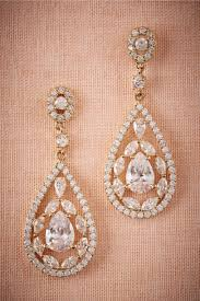 chandelier earrings astoria chandelier earrings gold in bhldn