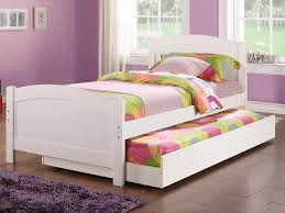 Full Size Bed With Trundle Bed Frame Twin Bed Trundle Frame Pop Up Trundle Bed Frames Twin