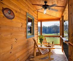 cabin porch nice cabin with wrap around porch cozy homes life