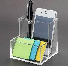 Acrylic Desk Organizer Popular Acrylic Desk Organizer Within 4 Section Makeup The
