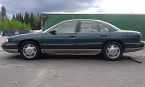 chevrolet lumina 3 1 ls v6 4d a sedan 1995 used vehicle nettiauto