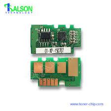 Popular MLT D101S cartridge toner reset chip for Samsung ml 2160 ml 2165  @JU61