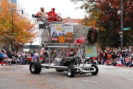 bundle up wral raleigh parade celebrates 70th year