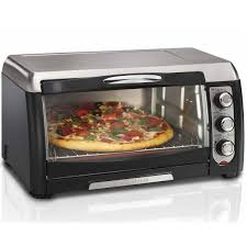 What Is The Best Toaster Oven On The Market Toaster Ovens Hamiltonbeach Com
