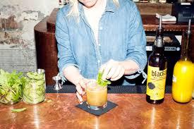 rum absinthe mint u0026 lime cocktail coveteur
