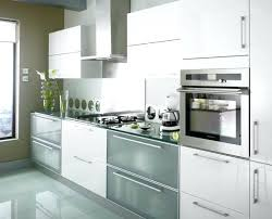 high gloss white kitchen cabinets modern white gloss kitchen cabinets kitchen enthralling kitchen high