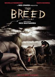 film horror wes craven the breed wes craven 2006 review horror movie