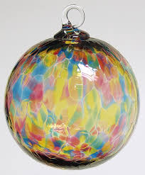 your favorite brands glass eye studio ornaments at replacements