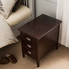 Cabinet End Table Product Leick Home