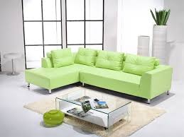 lime green home decor lime green leather sofa to make home look beautiful 4 home decor