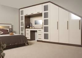 Bedroom Fitted Wardrobes Clarke Interiors Fitted Bedrooms