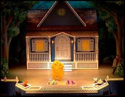 25 best in the big blue house images on big blue