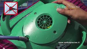 Robot Piscine Dolphin Supreme M4 by Zefiropiscine Robot Elettrico Per Piscina Maytronics Dolphin Swift