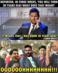 Memes Messi - savage reply by messi football jokes pinterest messi