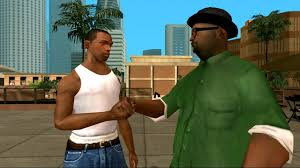 gta san andreas free android grand theft auto san andreas android android hacked