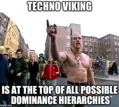 Viking Memes - techno viking memes imgflip