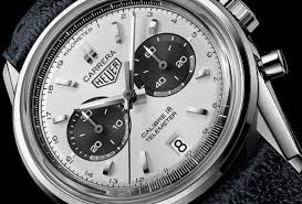 carrera watches tag heuer carrera calibre 18 chronograph watch is welcome return