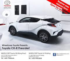 toyota old toyota wheelcorp in old klang road and sri petaling home facebook