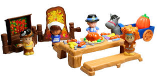 native americans celebrate thanksgiving amazon com fisher price little people thanksgiving celebration