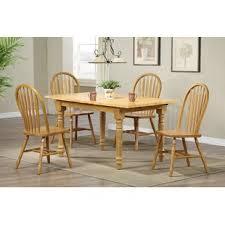 Oak Dining Room Oak Dining Room Sets You Ll Wayfair