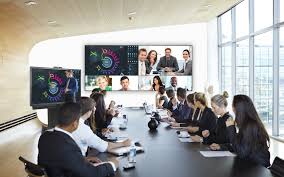infocus launches saturn a multi configuration video conferencing