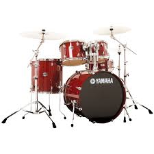 yamaha hardware pack yamaha stage custom 5 rock drum set with hw 680w pack 20