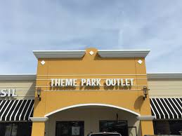 Home Design Outlet Orlando by Photo Report Of The Theme Park Outlet Store Touringplans Com Blog